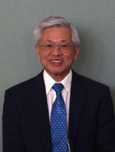 Raymond Heng(Prayer & Mandarin Ministry)
