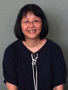 Wai Yee Wheeldon(Education Ministry)
