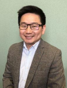 Dennis Chung (Chairperson)